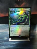 FOIL Dryad of the Ilysian Grove Rare MTG Magic Karte Theros Beyond Death