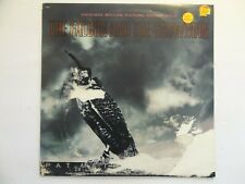 Soundtrack - THE FALCON AND THE SNOWMAN - 1985 -  Vinyl LP (Personal Collection)
