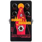 Catalinbread Sabbra Cadabra Distortion Rangemaster Booster Guitar Effects Pedal