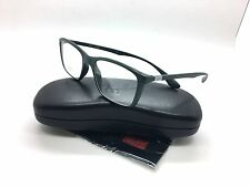 NEW Authentic Ray Ban RB 7036 5440 LITEFORCE Matte Dark Green 52mm RX Eyeglasses