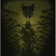 Defeated Sanity - Passages Into Deformity [New CD]
