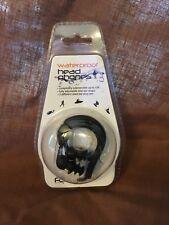 Waterproof Headphones Freestyle Audio Earbud Earphone Sport NIP!