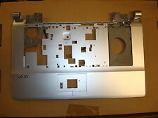GENUINE Sony Vaio VGN-FW series Palmrest Upper Cover Silver