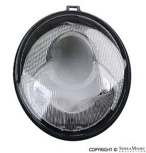 Headlight Lens, Right, Porsche 993, 993.631.904.00, (95-98)