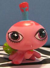 Littlest Pet Shop NO # MOD Punkiest Spider Special Edition Spider