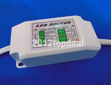 (5-15)*1W LED Dimmer Driver Power Supply 110v/220v For 5-15pcs 1w led chip