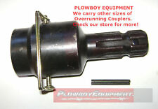 1 1/8 Live PTO Coupler for FORD Tractor 2N 8N 9N Jubilee