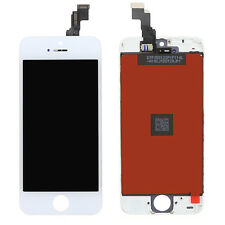 White black LCD touch screen display for IPhone 5C replacement parts