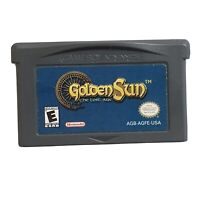 Golden Sun: The Lost Age  (Nintendo Game Boy Advance, 2003) Good Game !!!!!!!