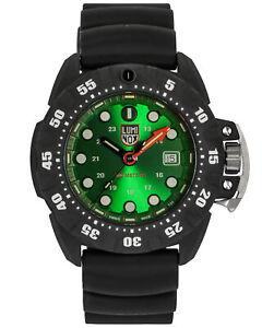 Luminox Scott Cassell Deep Dive Quartz Men's Watch XS.1567