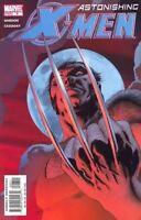 Astonishing X-Men #8 (2004, Marvel Comics) 1st Print Wolverine