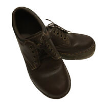 Dr. Martens Industrial Air Cushion Soles Men's BN Shoes  Sz 7 US M (worn twice)!