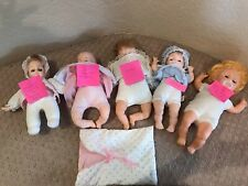 Vintage Baby Doll Lot- Baby Dolls Antique