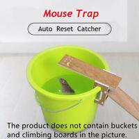 des pièges à piège à souris marcher la planche les souris catcher