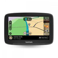 Tomtom GO BASIC 5 Zoll EU45 T PKW Europa Navigationsgerät Touchscreen Wi-Fi