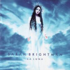 SARAH BRIGHTMAN - La Luna / CD VG 2000