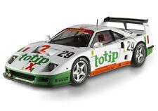 Ferrari F40 Competizione LM 1994 1/18 P9921 Hot Wheels Elite