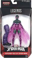 Marvel Legends: Superior Foes of Spider-Man - Marvel's Beetle Action Figure