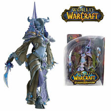 WOW WORLD WARCRAFT SERIES 3 DRAENEI MAGE TAMUURA ACTION FIGURES COLLECTION TOY