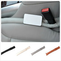 Car Auto Seat Gap Stopper Phone Drop Blocker Proof Stop Filler Pad Accessories