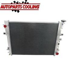 Brand New Premium Radiator for 09-10 Dodge Ram 11-13 Ram 1500 2500 3500 V6 V8