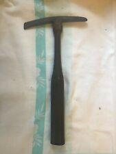 More details for vintage rock weld chipping forge hammer