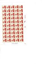 timbre belge x50 2537 comme neuf feuillet roi Albert 2 1994 32 franc koning