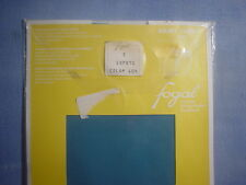 Fogal Style 124 Saint Trop Sheer to Waist Pantyhose Size Small in Lofots