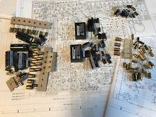 PREMIUM Reparatursatz PIONEER RT-909 NICHICON Capacitors Elko Repairkit Komplett