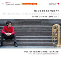 Christer Danielsson : In Good Company CD (2015) ***NEW*** FREE Shipping, Save £s