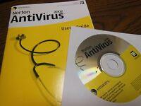 NORTON ANTIVIRUS 2002 XP Home / XP Pro / 2000 Pro / NT WS / ME / 98