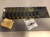 OMRON C200H-BC081-V1 CPU BASE UNIT EXPANSION RACK 8 SLOT