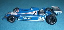 204A Ancien Polistil Italy Ligier JS11 Laffite F1 N° 26 GP 1/41