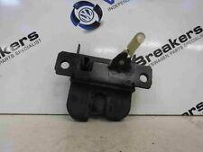Volkswagen Golf MK4 1997-2004 Boot Lock Latch Mechanism 1J6827505B