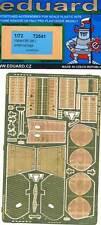 eduard - Valiant BK.MK.I undercarriage Fahrwerk Ätzteile 1:72 Modell-Bausatz kit