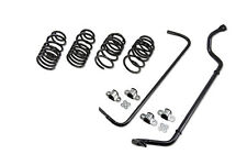 Belltech Lowering Spring and Sway Bar Kit 09-10 CAMARO (ZETA)