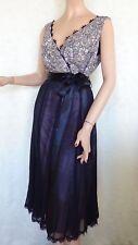 SIZE-14/16, ANTHEA CRAWFORD  Stunning Occasional Dress .