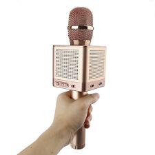 MicGeek Q10S Senza fili Microfono Bluetooth KTV Lettore ACC modalità For iphone