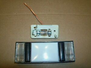 Chevrolet GMC C/K Truck Suburban Map/ Dome Light + Light Socket Assembly 88-98
