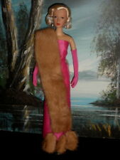 ~ Gorgeous Mink Fur Paw For Evangeline Ghastly, Ellowyne Wilde Dolls~