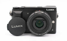Panasonic LUMIX GX85K GX85 16.0MP Digital Camera Kit w/ G 20mm F1.7 II ASPH Lens