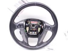 STEERING WHEEL Honda Pilot 2013 13 BLACK 897253