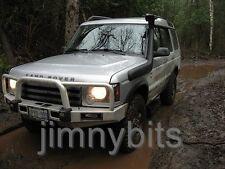LAND Rover Discovery 2 TD5 & V8 Snorkel KIT - 1998 al 2004 sollevato dell' aria 2