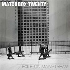 Matchbox Twenty - Exile on Mainstream [New CD] With DVD