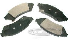 Disc Brake Pad Set fits 2005-2007 Saturn Relay  AUTOPARTSOURCE