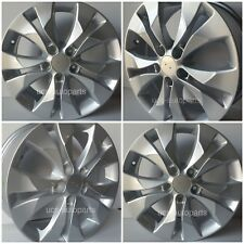 "New 17"" x 6.5""  Honda CRV  Alloy Wheels Rims For 2003 - 2017 ALY64040 Set of 4"