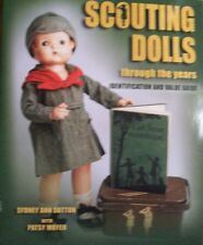 Girl Scouts Brownie Dolls Camp Fire Girls Price Value Guide Book Pins