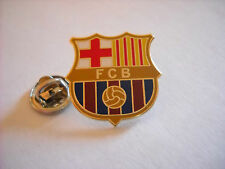 a1 BARCELONA FC club spilla football calcio soccer pins broche pata spagna spain