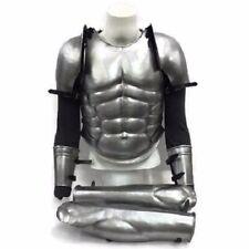 Armor Veste Suit Acier Muscle Ensemble Parfait Médiévale Costume Battle-Ready