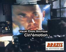 Photo Exploitation Cinéma 21x27cm (1985) BRAZIL Terry Gilliam - De Niro, Hoskins